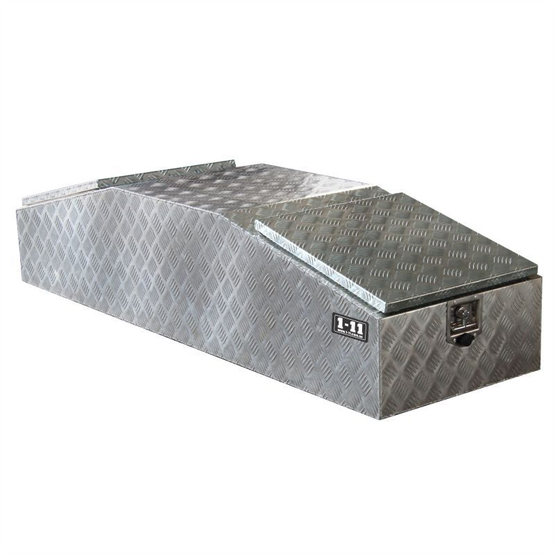 Aluminium Gull Wing Truck Toolbox 1770mm Wide