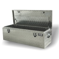 Aluminium Toolbox (1425mm wide)