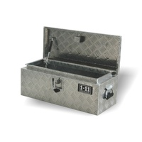 Aluminium Box (725mm wide)