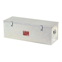 Galvanised Jumbox (1150mm wide)