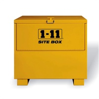 Site Box Heavy Duty Flip Down Panel (1068mm wide)