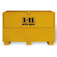 Site Box Heavy Duty Flip Down Panel Wide (1568 mm wide)