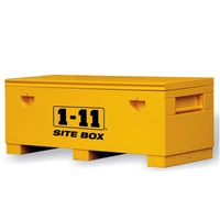 Site Box Heavy Duty Extra Wide (1830mm wide)