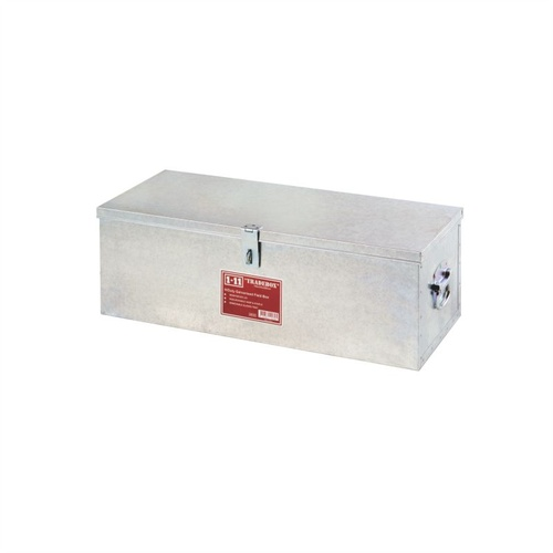 Galvanised Trade ToolBox (765mm wide)