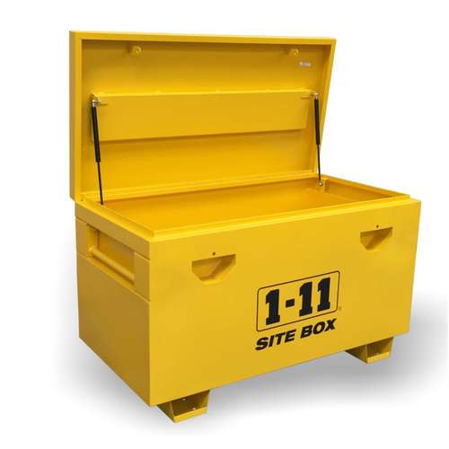 Site Box Heavy Duty (1200mm wide)