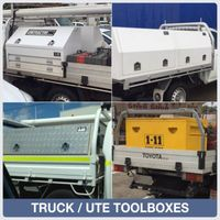 Truck Ute Toolboxes